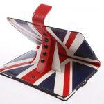 Union Jack iPad 2 case 9