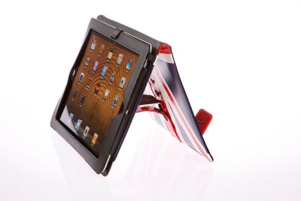 Union Jack iPad 2 case 11