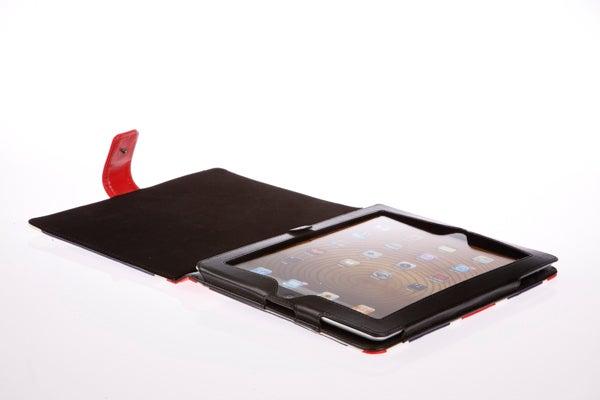 Union Jack iPad 2 case