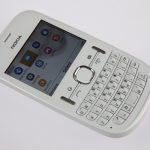 Nokia Asha 201 9