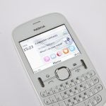 Nokia Asha 201 11