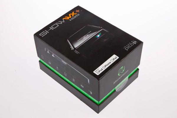 Microvision SHOWWX+