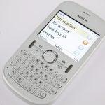 Nokia Asha 201 12