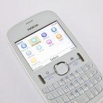 Nokia Asha 201 13