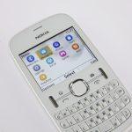 Nokia Asha 201 14