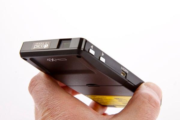 Microvision SHOWWX+ 13