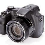 Sony HX200V 5