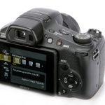 Sony HX200V 7