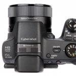 Sony HX200V 9