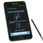 Samsung Galaxy Note 18