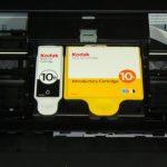 Kodak hero 7.1 - Cartridges