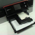 Kodak hero 7.1 - Trays