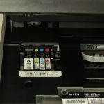 Lexmark Pro715 - Cartridges