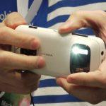 Nokia 808 PureView 3