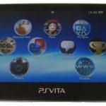 PlayStation Vita UK