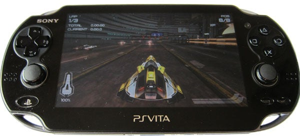 PlayStation Vita Review | Trusted Reviews