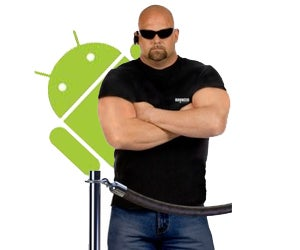 Android Bouncer