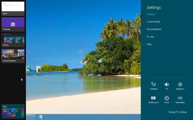 Windows 8 3