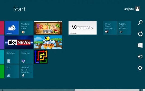 Windows 8 11