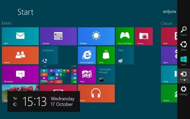 Windows 8 12