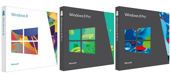 Microsoft windows 8 review trusted reviews windows 8 versions sciox Choice Image