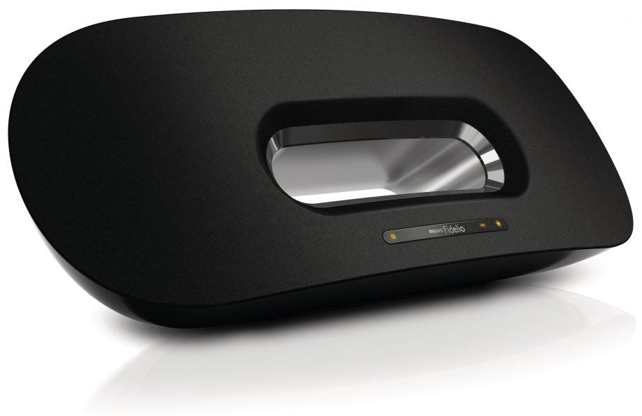Philips Fidelio SoundCurve DS8800W