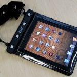 OverBoard iPad 2 case 8
