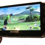 PlayStation Vita release