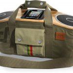 Marley bag of rhythm