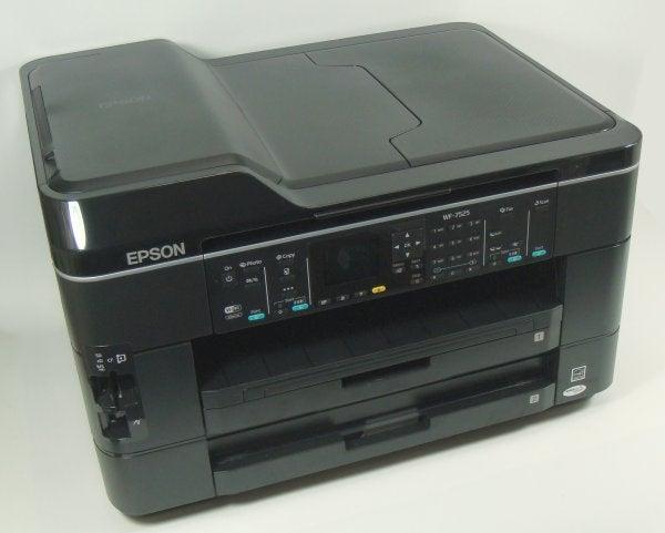 Epson Workforce WF-7525