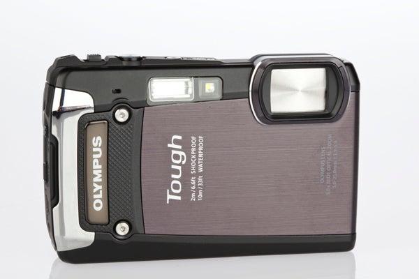 Olympus TG-820 8