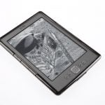 ProPorta Mizu Shell Kindle 4 Case 2
