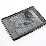 ProPorta Mizu Shell Kindle 4 Case 3