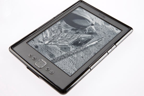 ProPorta Mizu Shell Kindle 4 Case 6