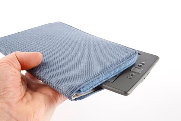 Amazon Kindle Zip Sleeve 6