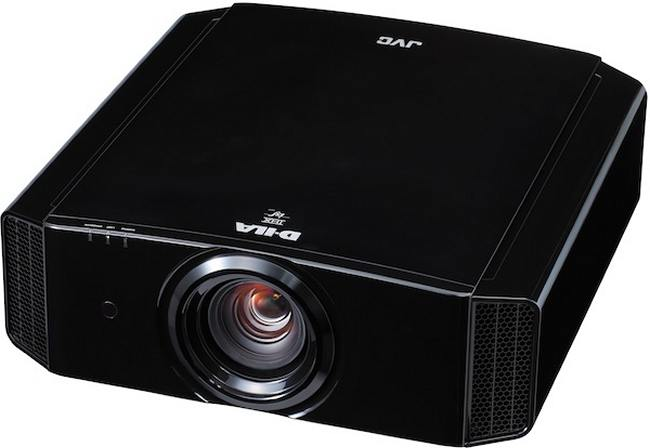 JVC DLA-X70 projector