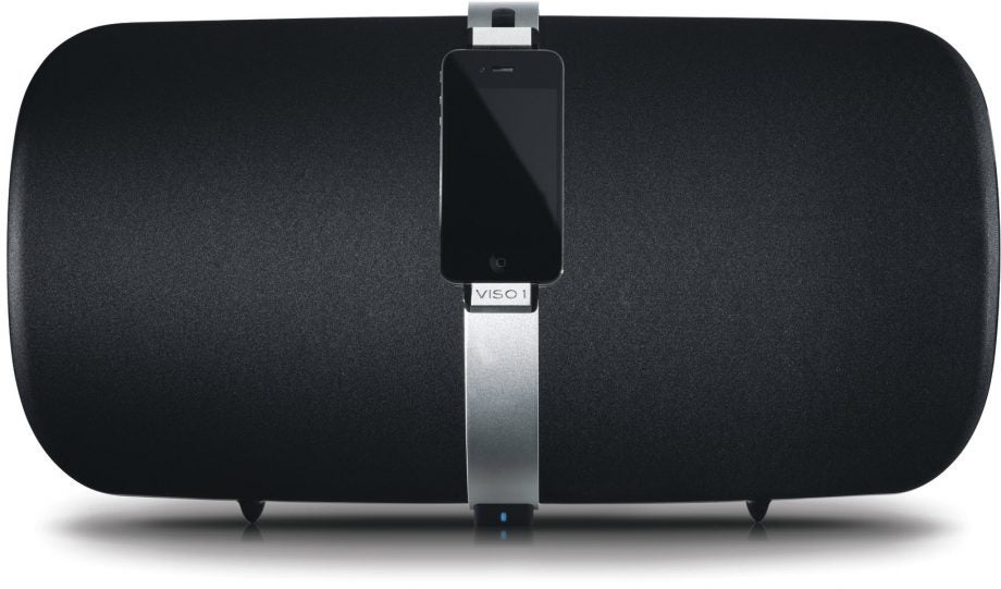 Verrassend NAD VISO 1 Wireless Digital Music System Review | Trusted Reviews VN-16