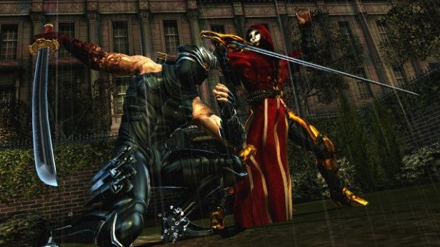 Ninja Gaiden 3 Review Trusted Reviews