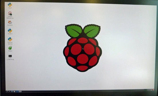 Raspberry Pi Interface