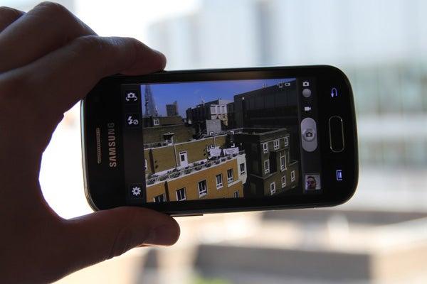 Samsung Galaxy Ace 2 9