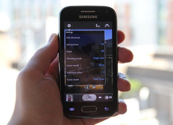 Samsung Galaxy Ace 2 10