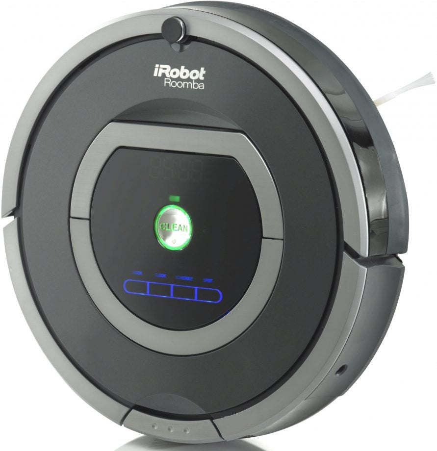 Irobot Roomba 780 Review Trusted Reviews