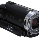 JVC HD Everio GZ-EX215