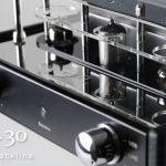 Blue Aura v30 Blackline