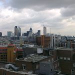 HTC One X Camera - Outdoor Skyline