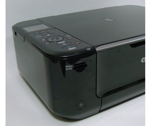 Canon Pixma Mg4150 Review Trusted Reviews