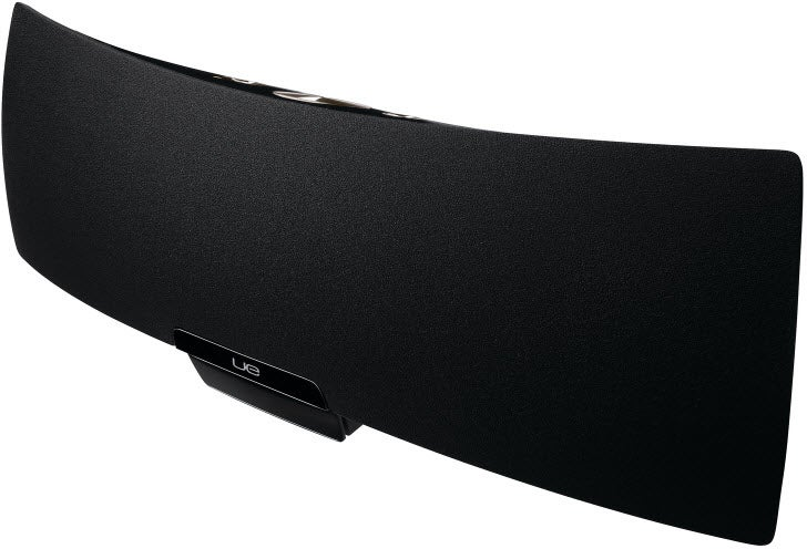 Logitech UE Air AirPlay Dock Review | Trusted Reviews