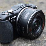 Panasonic Lumix GF5 1