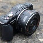 Panasonic Lumix GF5 2