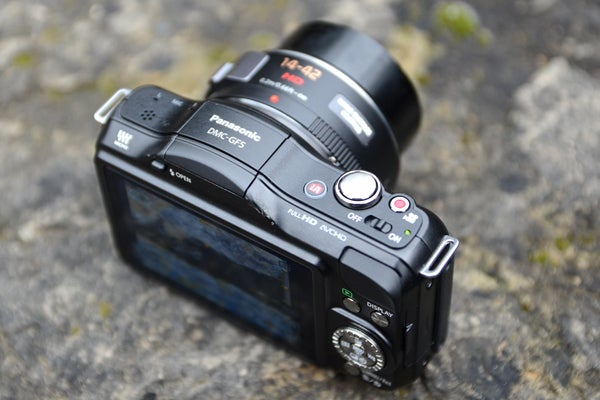 Panasonic Lumix GF5 7